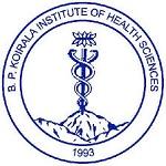 B.P. Koirala Institute of Health Sciences, Dharan