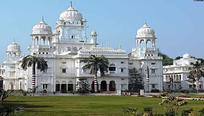 Faculty of Dental Sciences, King George's Medical University, U.P. Lucknow