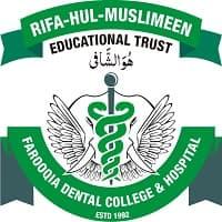 Farooqia Dental College Mysore