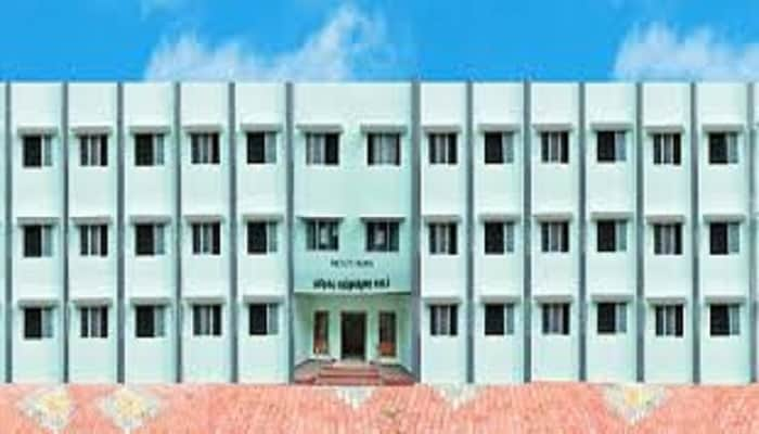 Government Ayurvedic College Kottar