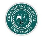 Greenheart Medical University, Georgetown Logo