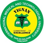 International Medical & Technological University Logo