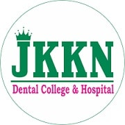 JKKN Dental College Komarapalayam