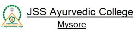 JSS Ayurvedic College