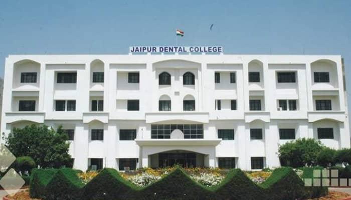 Jaipur Dental College
