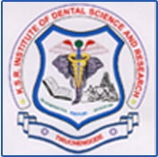 KSR Dental College Tiruchengode