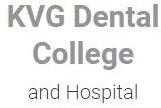 KVG Dental College Sullia