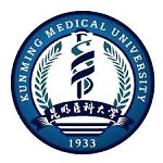 Kunmig Medical University Logo