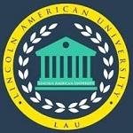 Lincoln American University, Guyana Logo