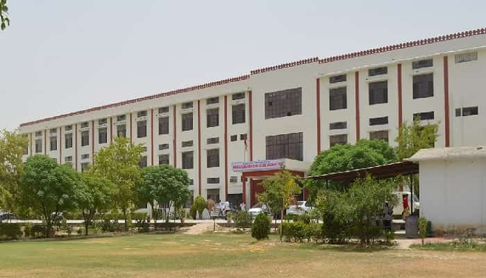 Maharaja Ganga Singh Dental College and Research Centre