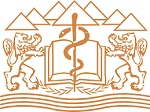 Medical University, Plovdiv Logo