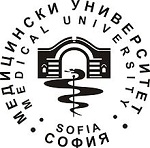 Medical University, Sofia Logo