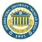 Mkhitar Gosh Armenian-Russian International University