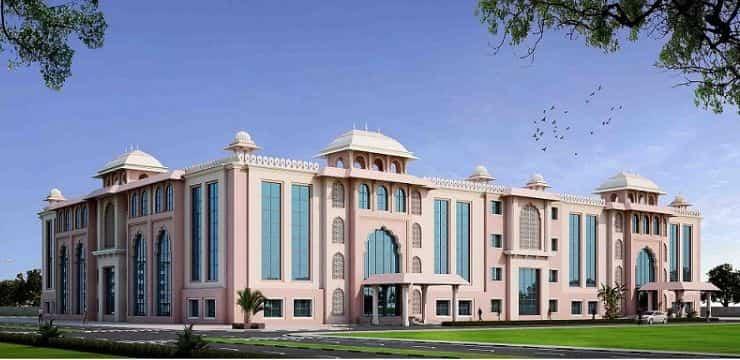 PDU medical college
