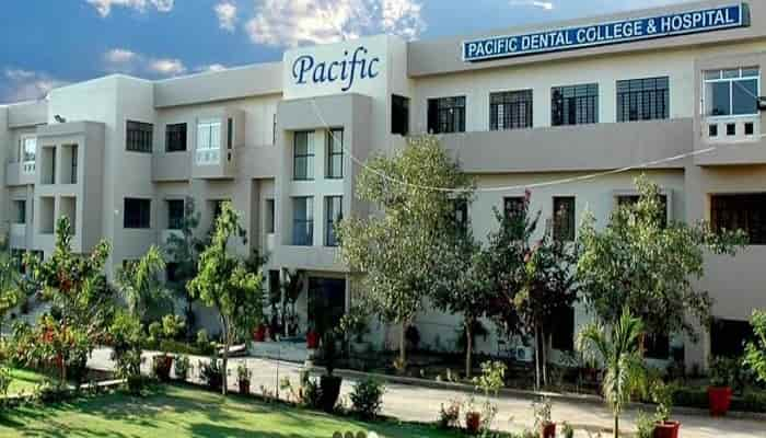 Pdc Udaipur 2020 21 Admission Courses Fees Cutoff Much More