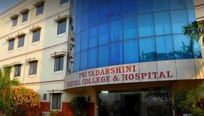 Priyadarshini Dental College and Hospital Pandur