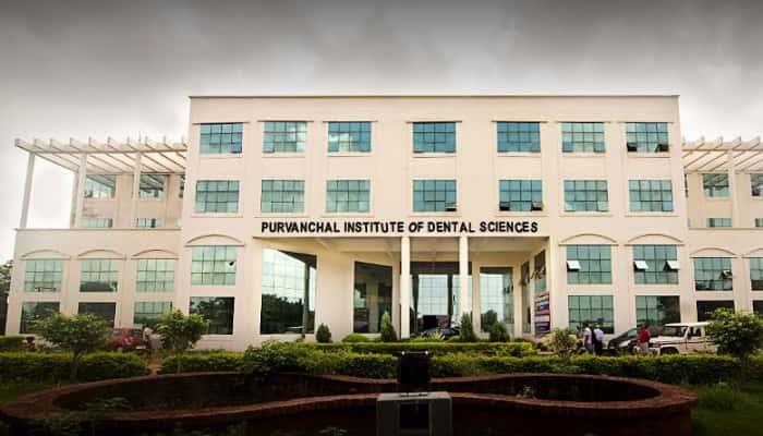 Purvanchal Institute of Dental Sciences Gorakhpur