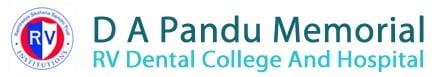RV Dental College Bangalore
