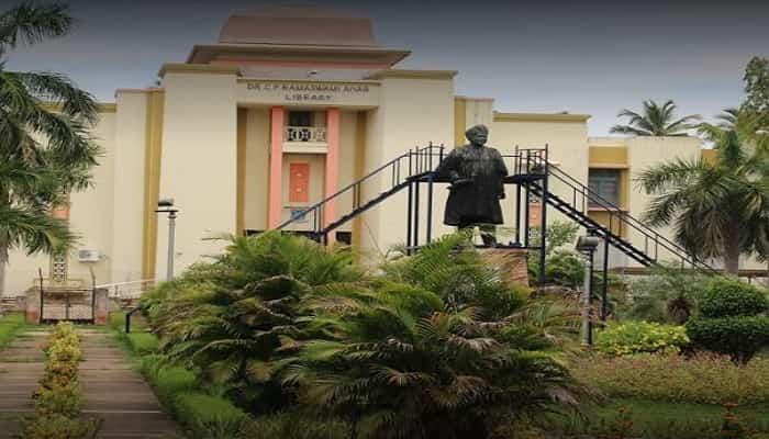 Rajah Muthiah Dental College and Hospital Annamalai Nagar