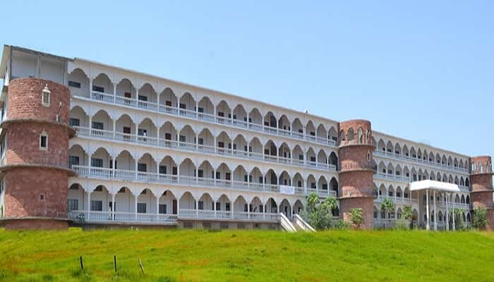 SGV Ayurvedic Medical College & Research Centre Bailhongal
