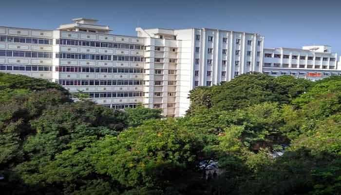 SRM Dental College Ramapuram