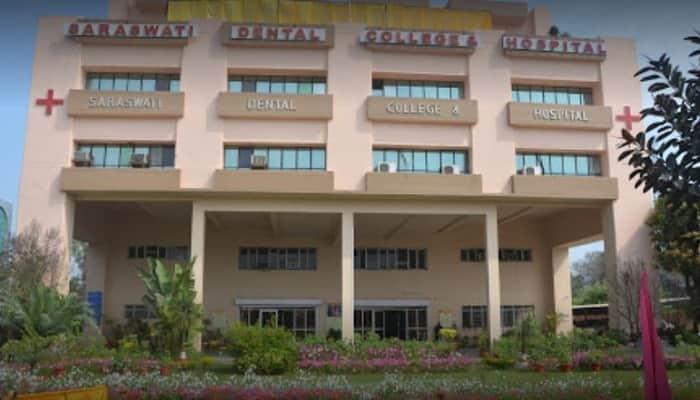 Saraswati Dental College Lucknow