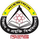 Shah Jalal Uni. of Science & Technology, Sylhet