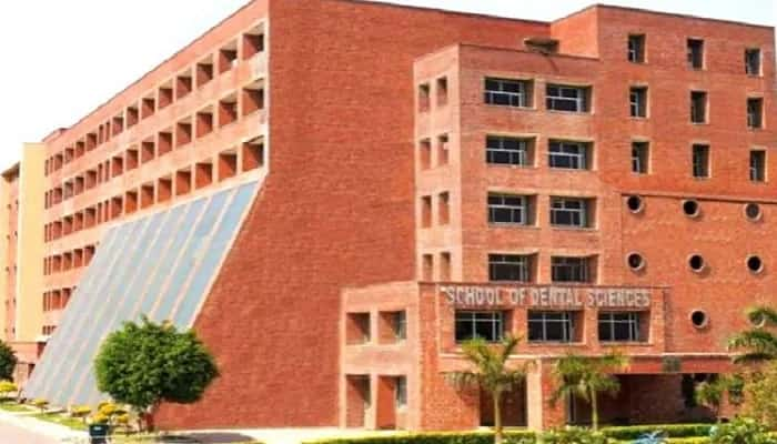 School Of Dental Sciences Sharda University Admission Courses More