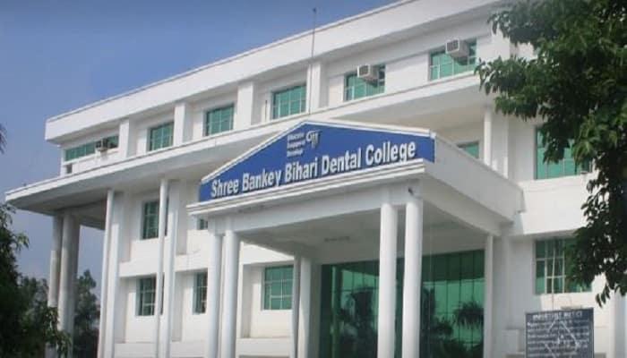 Shree Bankey Bihari Dental College and Research Centre Ghaziabad