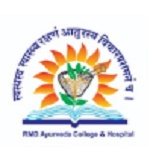 RMD Ayurved College Gujarat