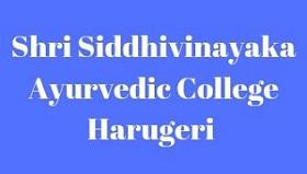 Shri Siddhivinayaka Ayurvedic College Harugeri