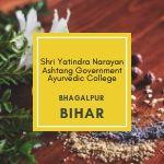 Shri Yatindra Narayan Ashtang Government Ayurvedic College,