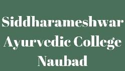 Siddharameshwar Ayurvedic College Naubad