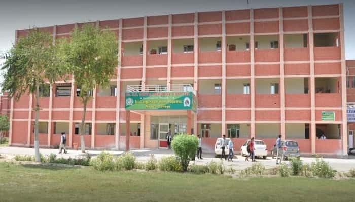 Sri Ganganagar Homeopathic Medical College Hospital And Research Institute