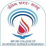 SSCASR Bangalore