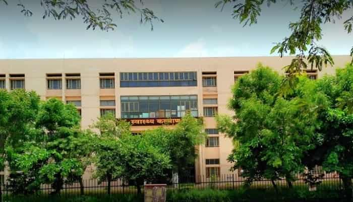 Swasthya Kalyan Homoeopathic Medical College and Research Centre Jaipur