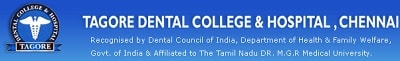 Tagore Dental College Chennai