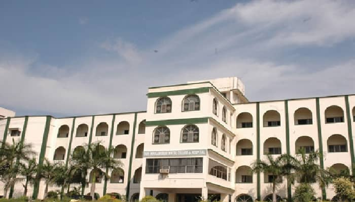 Thai Moogambigai Dental College & Hospital Chennai