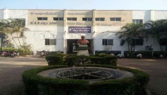 JJM Homoeopathic College, Jayasingpur