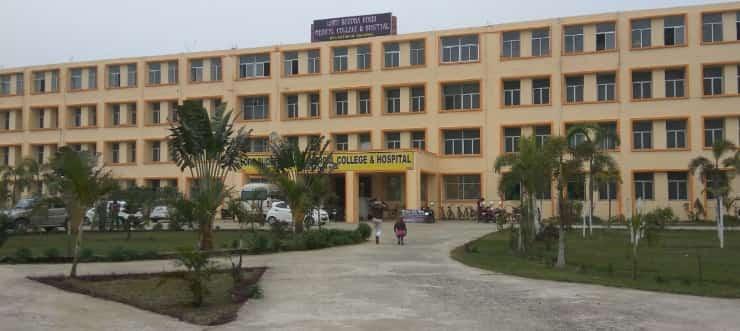 lord buddha medical college saharsa