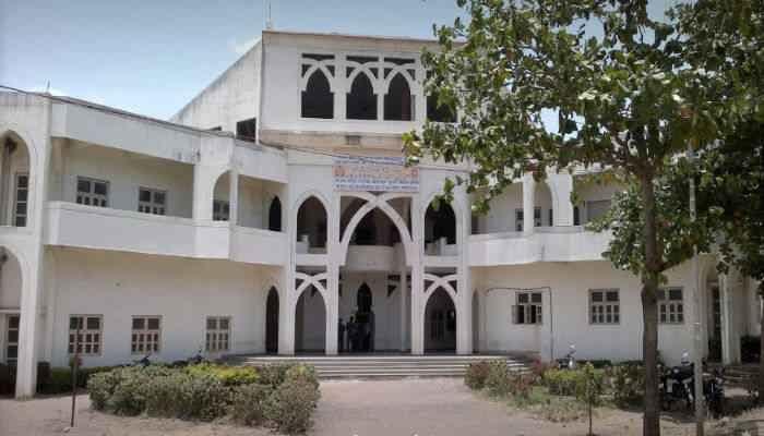 Iqra Unani Medical College, Jalgaon