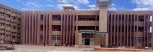 Hkm. Syed Zia-ul-Hassan Govt. Unani Medical College, Bhopal
