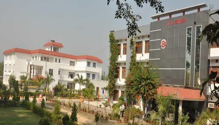 Lal Bahadur Shastri Mahila Ayurvedic College Bilaspur