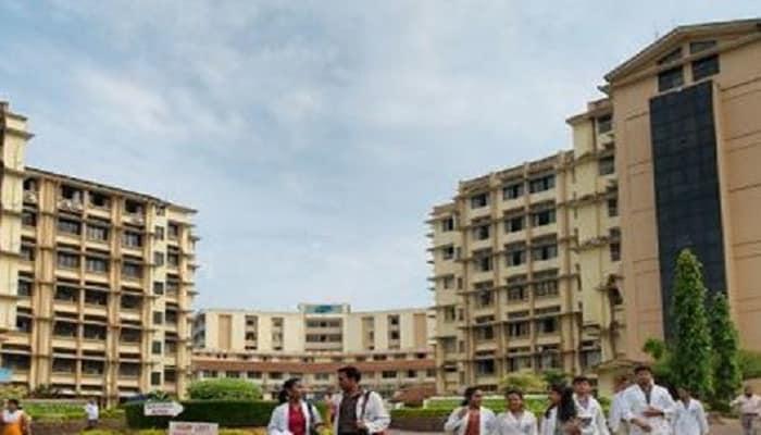 Mahaganapathi Ayurvedic College Dharwad 2020 21 Admission More