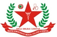 Martin Homoeopathy College Coimbatore