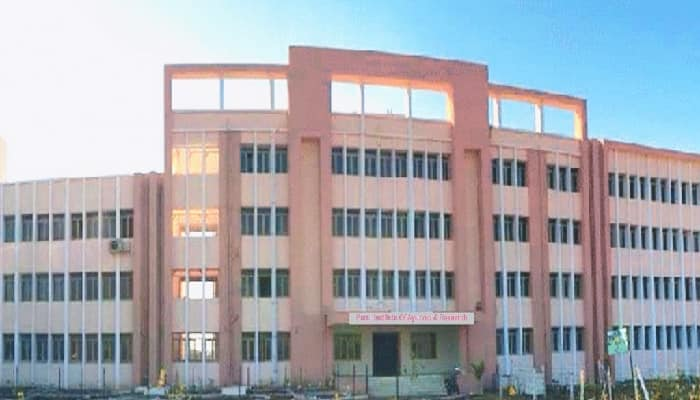 Parul Institute Of Ayurved Vadodara 2020 21 Admission Much More
