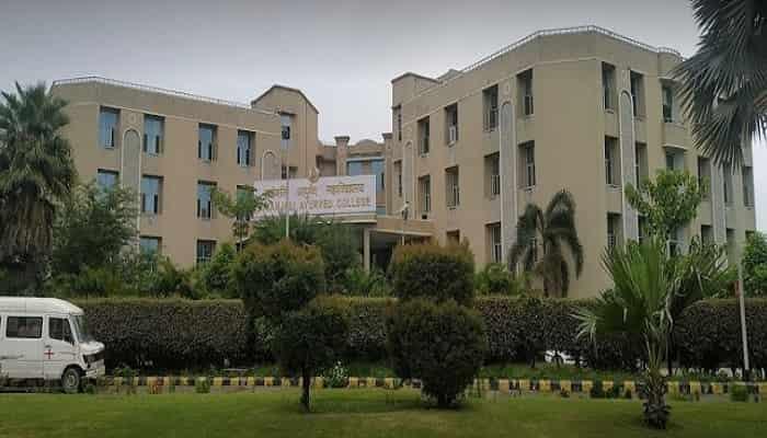 Patanjali Ayurved College