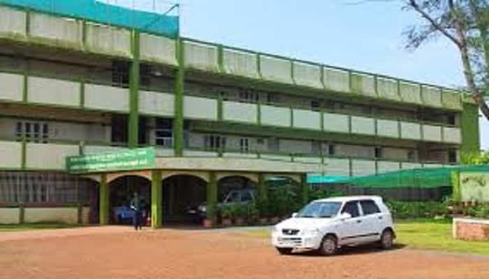 Rajiv Gandhi Ayurveda Medical College & Hospital Mahe