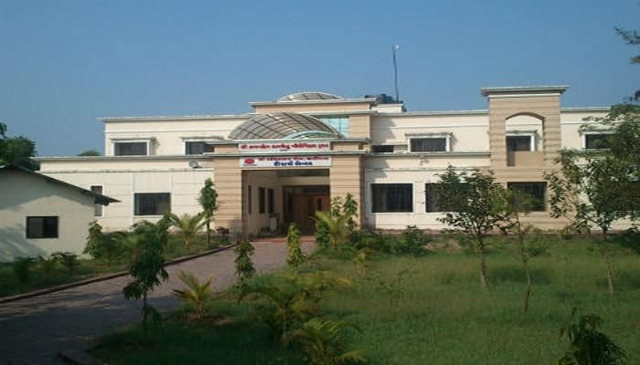 Shree Rasiklal Manikchand Dhariwal Ayurved College & Hospital Gujarat