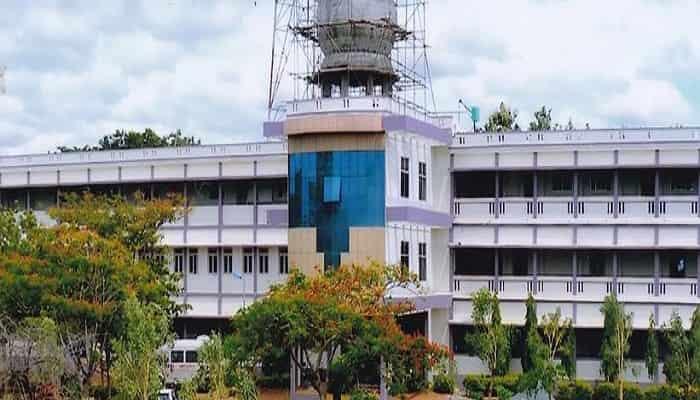 Sindagi Shanthaveereshwara Ayurvedic College Haveri